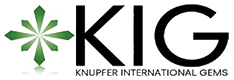 Knupfer International Gems - KIG